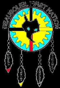 Beausoleil First Nation Logo