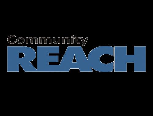 Community Reach Logo
