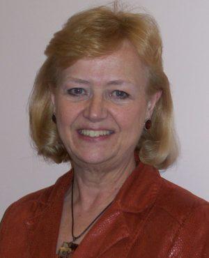 Lorna Tomlinson